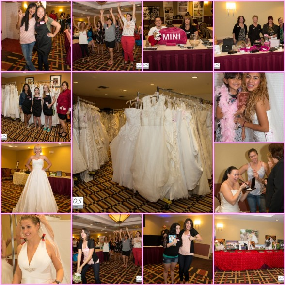 Brides Against Breast Cancer Event
